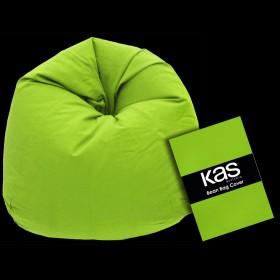 Peachy Kas Australia Products Canvas Beanbag Cover Lime Frankydiablos Diy Chair Ideas Frankydiabloscom