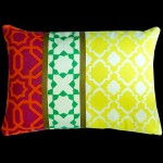 Kasbah Rectangular Cushion