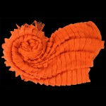 Ocean Throw  Orange